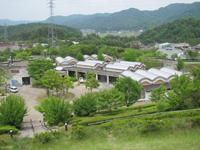 陶芸の森 創作研修館